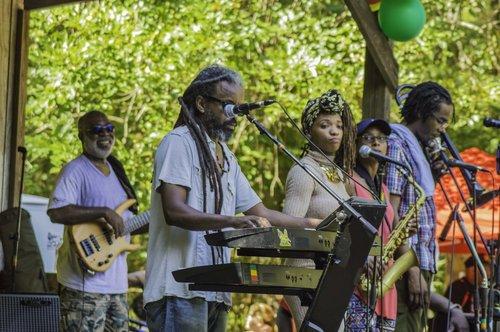 Jerk Fest 2016 Durham, NC